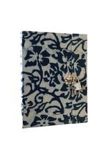 Tagebuch Batik-Stoff