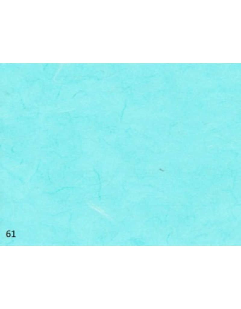 Set of 25 sheets Mulberry paper