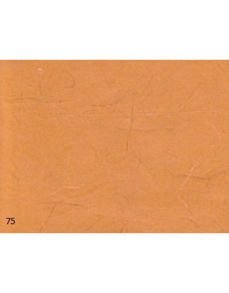 Set of 25 sheets Mulberry paper, 100 gsm.