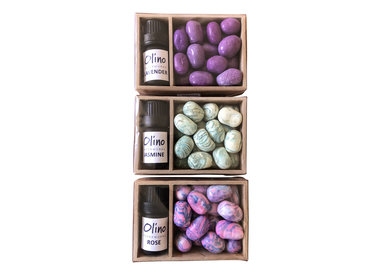 Air purifiers / scent stones