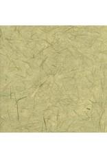 Papier Gampi avec cogon et fibres,