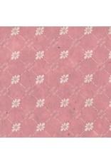 Loktapapier kleine bloemprint