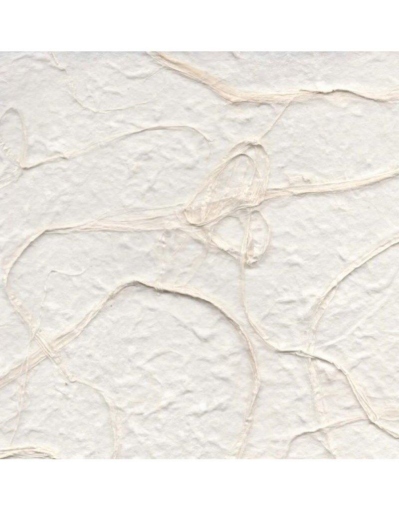 Mulberry papier met bastvezels