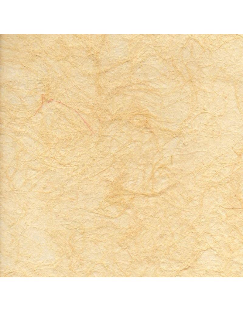 Mulberry paper with corn fibre, transparent
