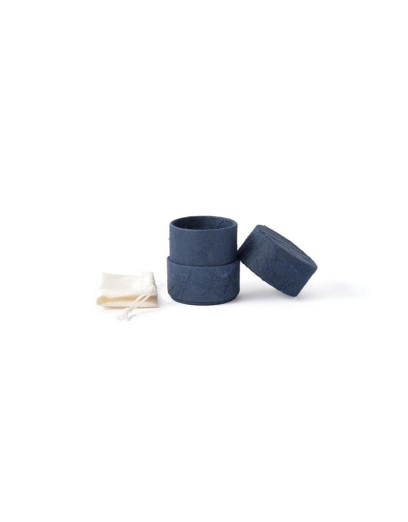 Olino  Eco urn  bekleed met natuurpapier