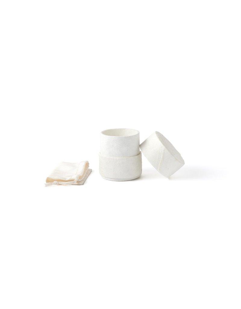. Eco urn cylinder shape mini