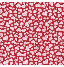NE855 Loktapapier kleine Herzen
