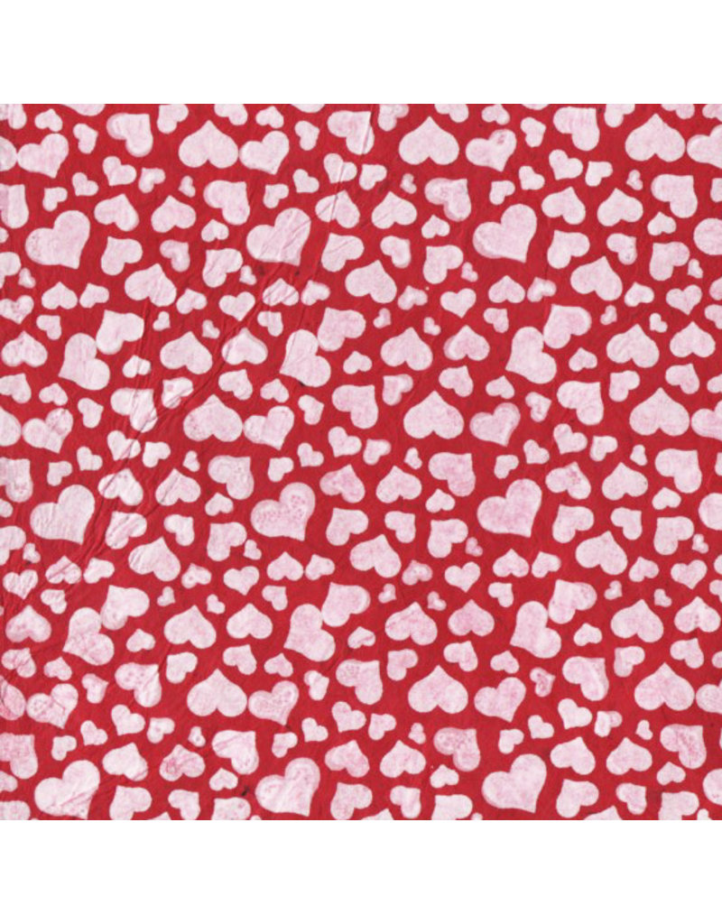 Loktapaper little hearts
