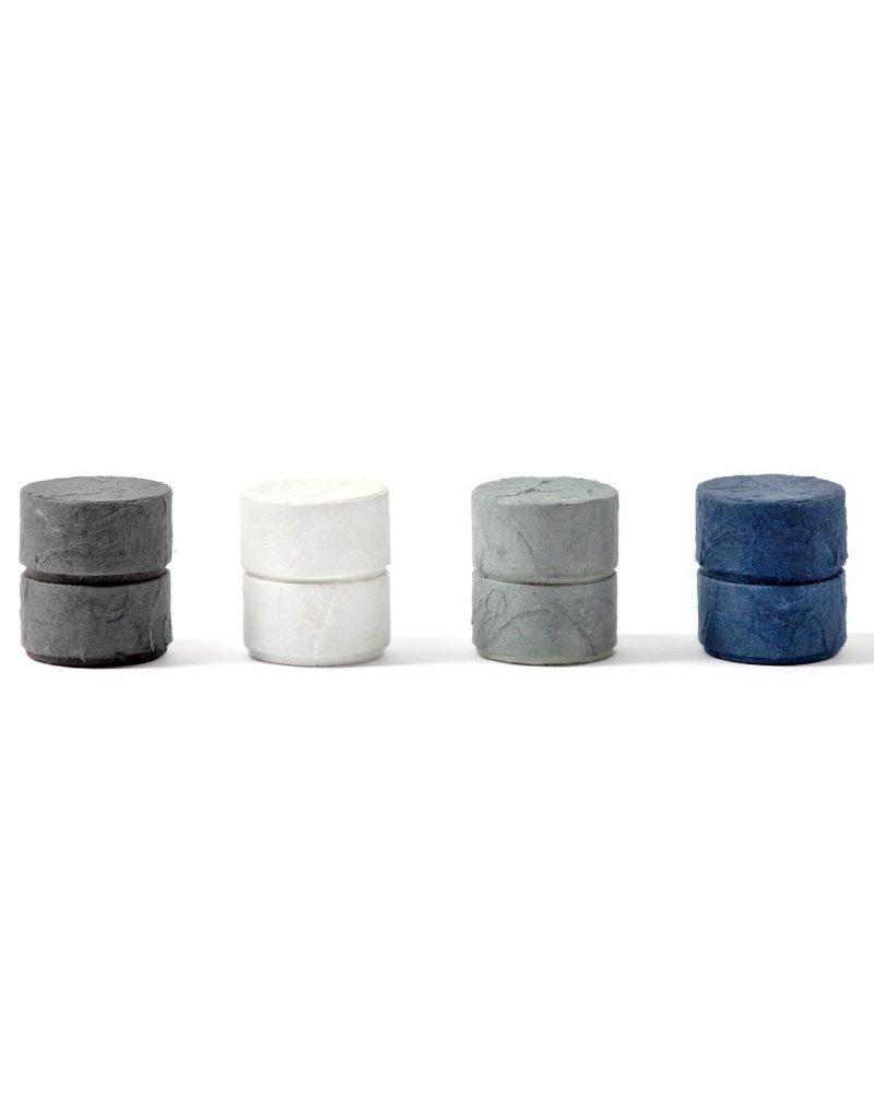 . Öko-Urne Zylinderform mini