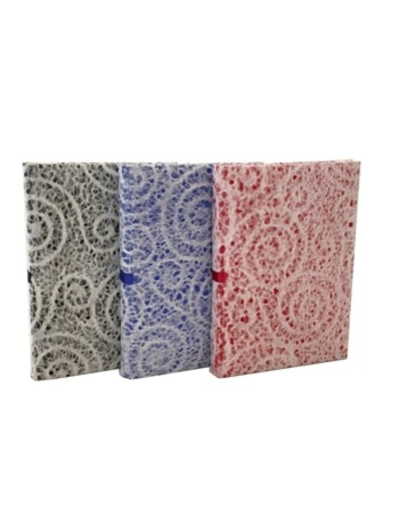 Notebook kantpapier