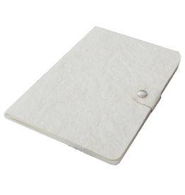 PN238 Journal papier de cuir