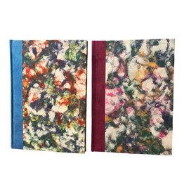 NE372 Notebook loktapaper