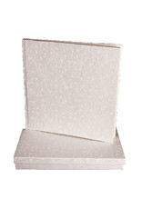 Guestbook hearts in box