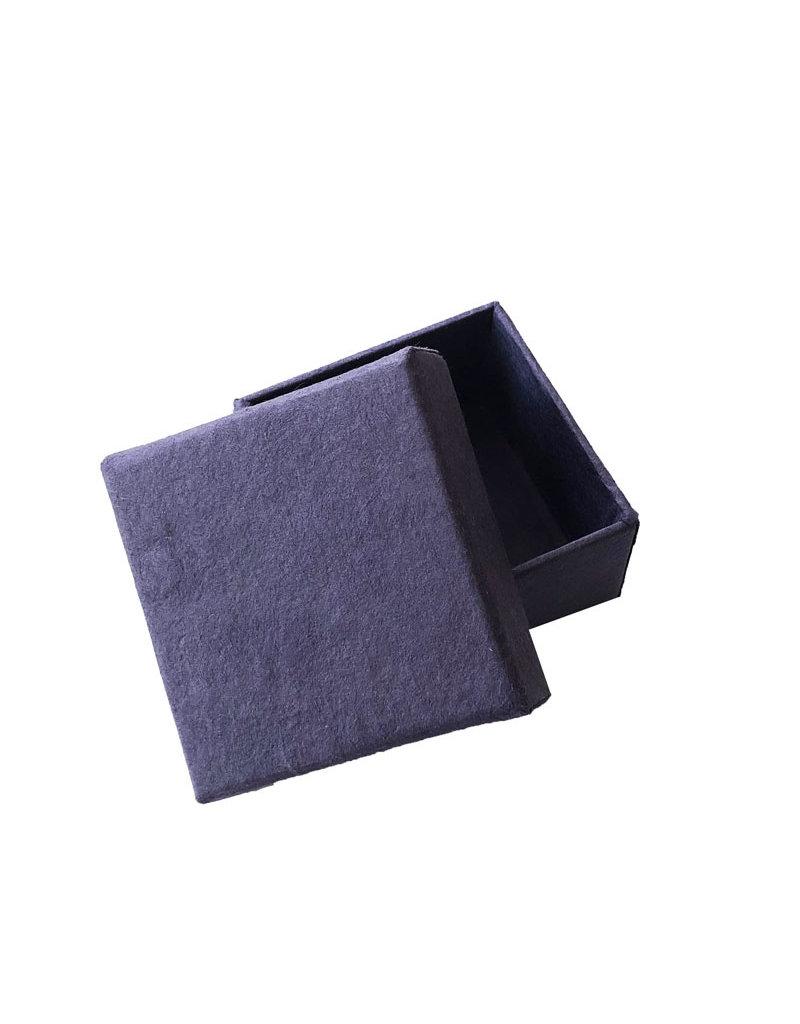 boîte carrée mûre set a 4