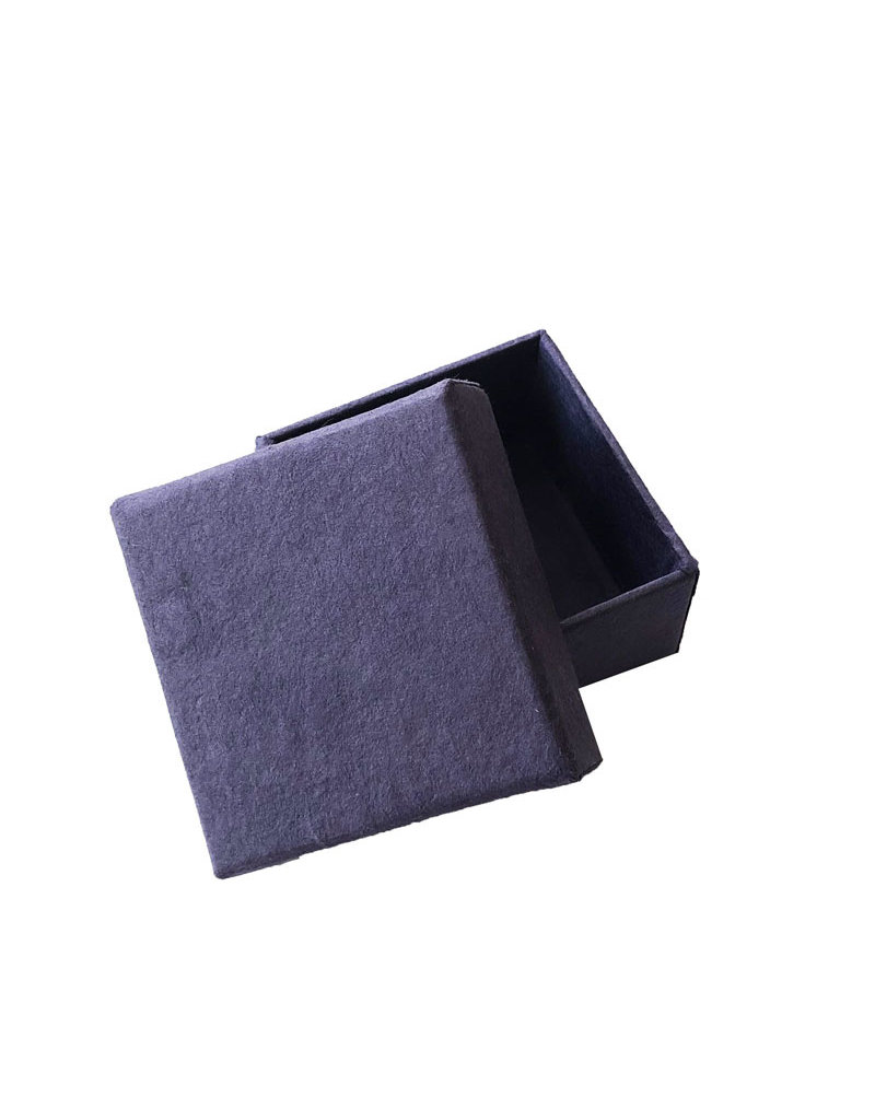 square box mulberrypaper set of 4