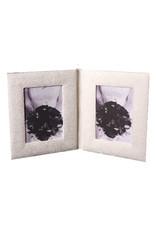 Dual-Rahmen von Mulberry Papier