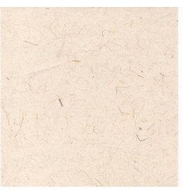 A4d66 25 pc. de papier Gampi/ fibres d'herbe