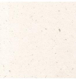 A4d91 Lot de 25 pc. Papier de Gampi au nacre