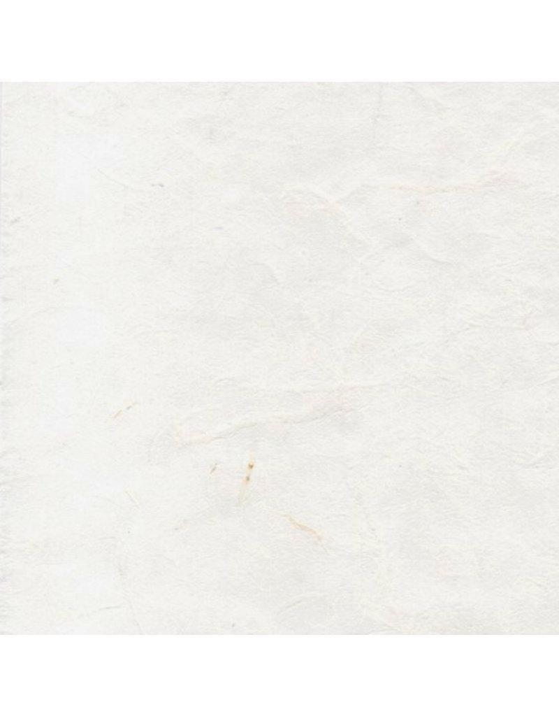 Satz 25 Blatt Maulbeer Papier