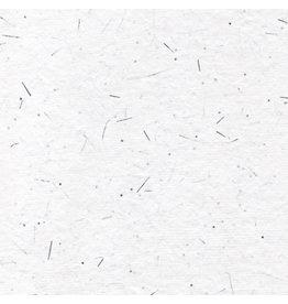 A4d47 Satz von 50 Blatt Baumwollpapier