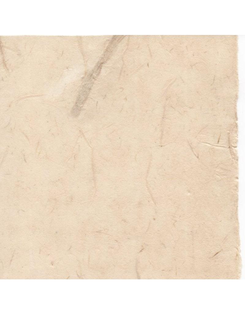 Papier bhoutenais natural Unryu