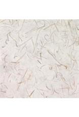 Maulbeerpapier mit Maisfasern