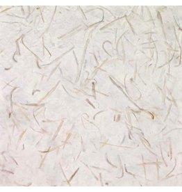 TH914 Papier de mûre avec fibre de maïs