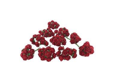 Bloemen van Mulberrypapier