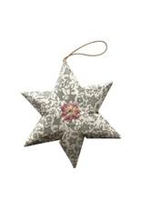 . Handgemaakte Kerstboom hangers