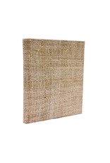 File folder with fabric
