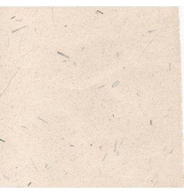 PN285 Papier gampi avec fibre d'herbe