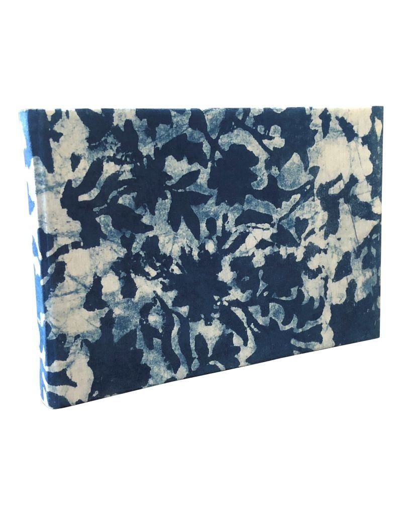 Album/livre batik , 16x24cm
