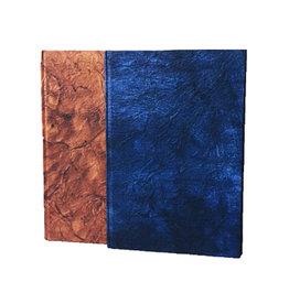 NE600 Journal  'cuir-papier'