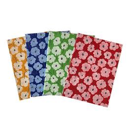 NE500 Cahier fleurs