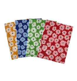 NE500 Notizbuch Blossom print