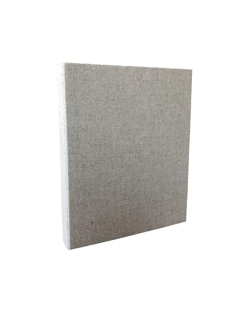 Kondolenzbuch /Karton Leinen