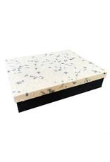 Boîte de rangement papier mûrier / feuille de tamarin
