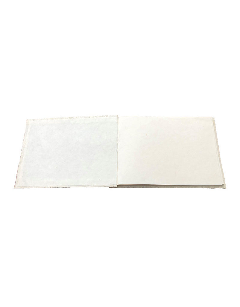 Gastenboek boombast 25x35 cm