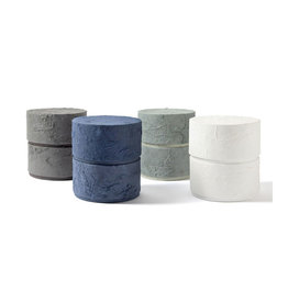 . TD450 -10 Eco urn cilinder vorm medium