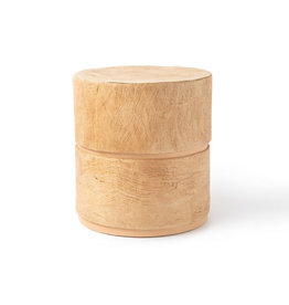 . TD451  Cylindre d'urne écologique de forme M