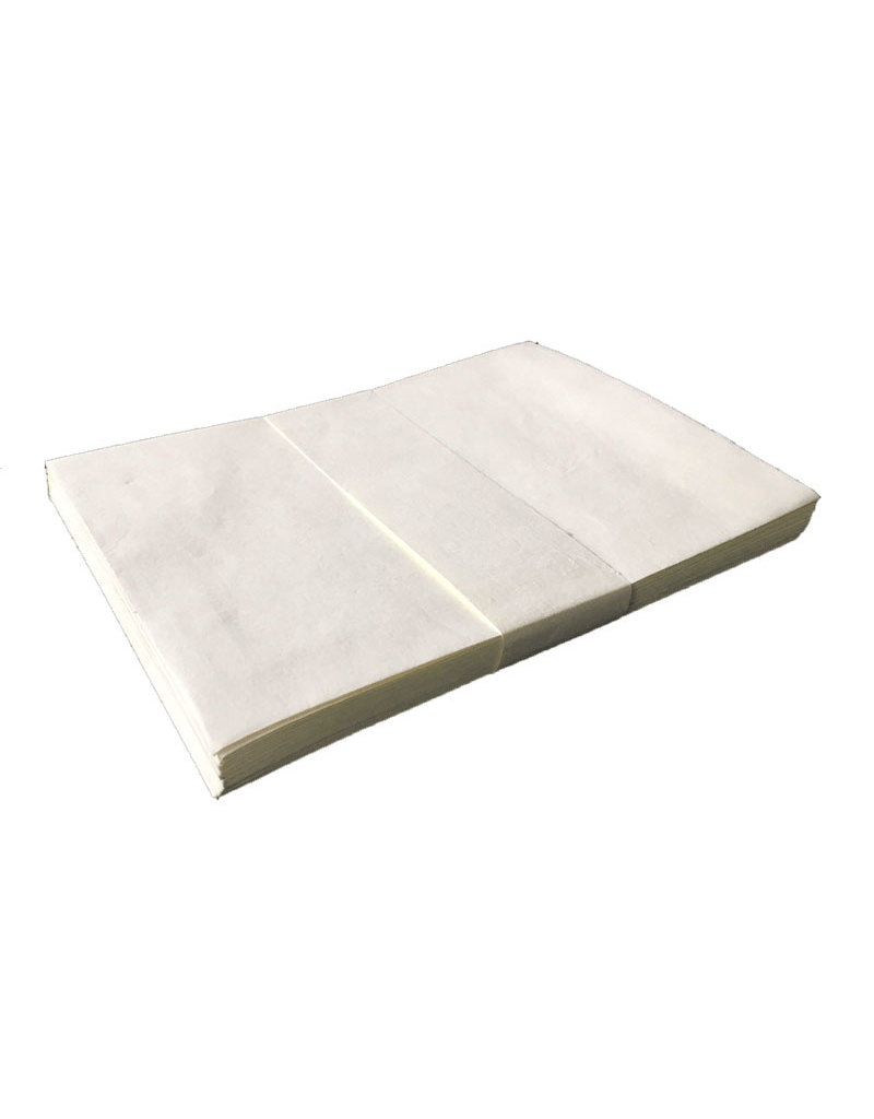 25 Envelop white cottonpaper 16x22