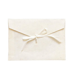 TH060 Set 10 enveloppen Mulberry papier
