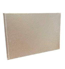 AE692 Gastenboek omslag parelmoer