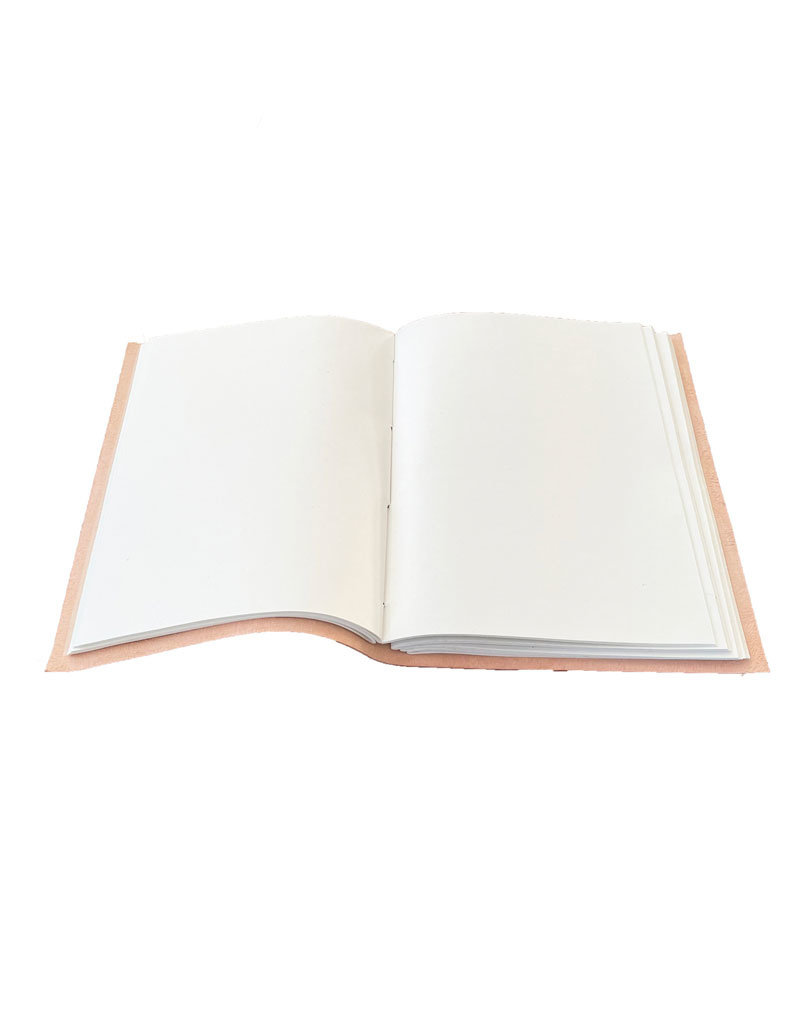 Notebook leer