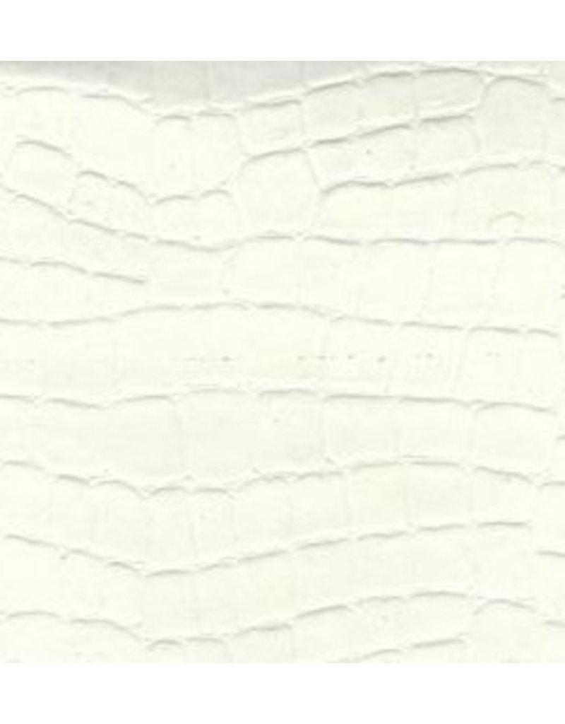 Mulberrypapier met grovere 'leer' tekening