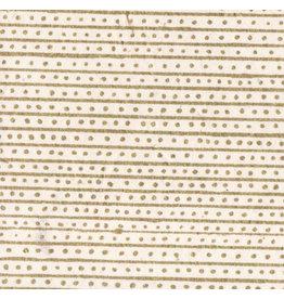 NE194 Loktapapier Streifen und Punkten