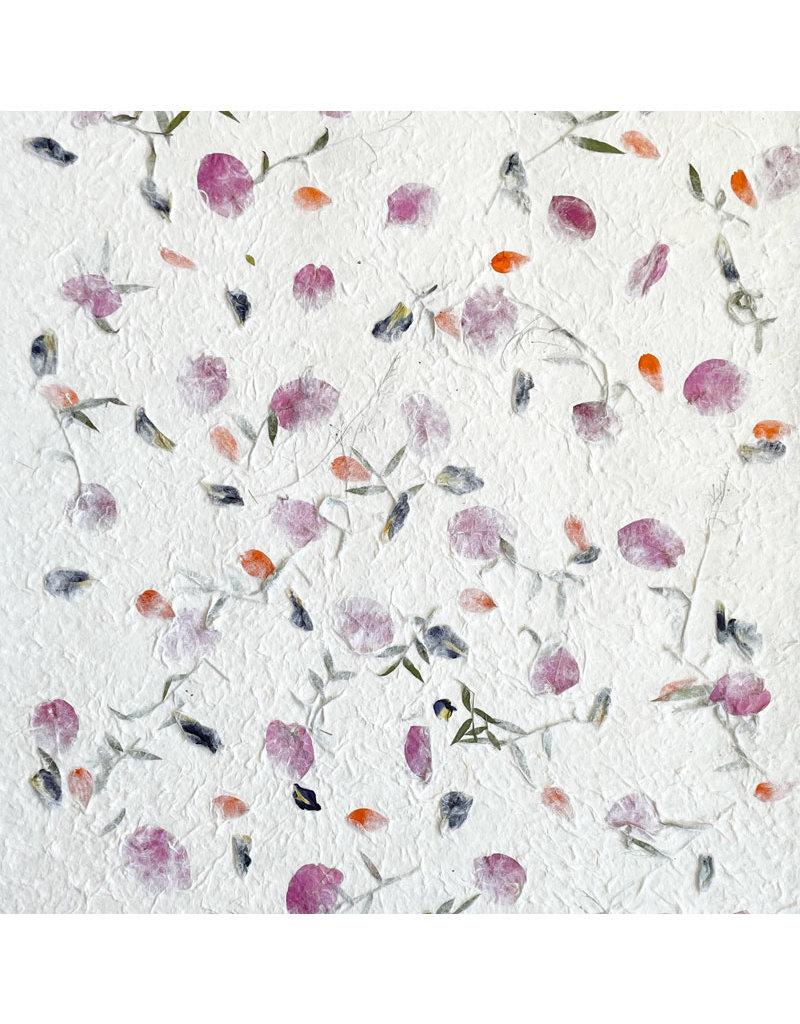 Mulberrypaper flowermix