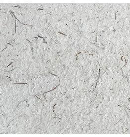 TH810 Papier de mûrier fibre bananier