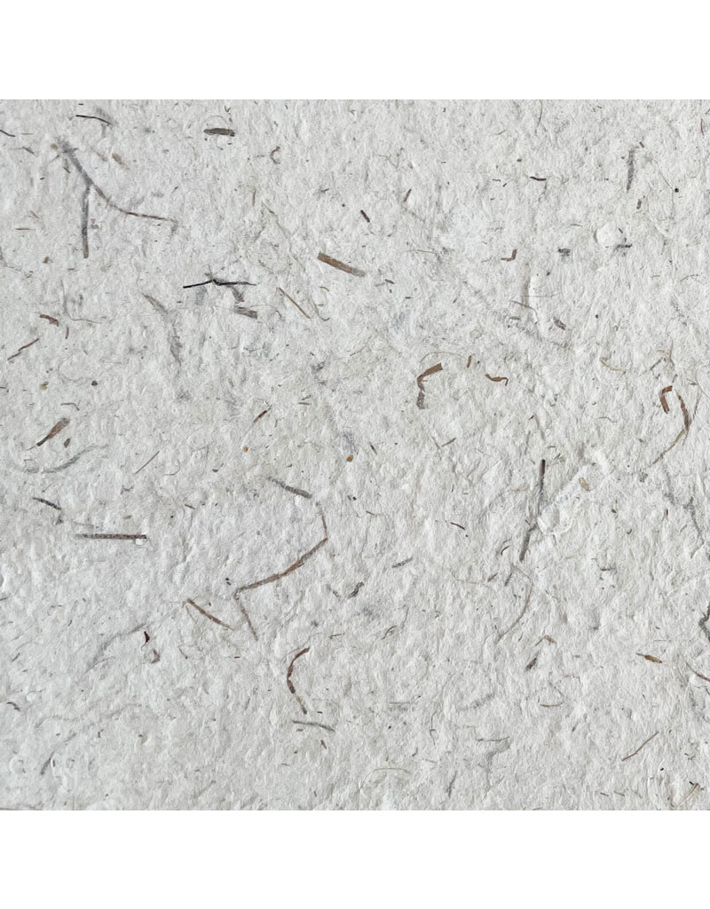 Papier de mûrier fibre bananier