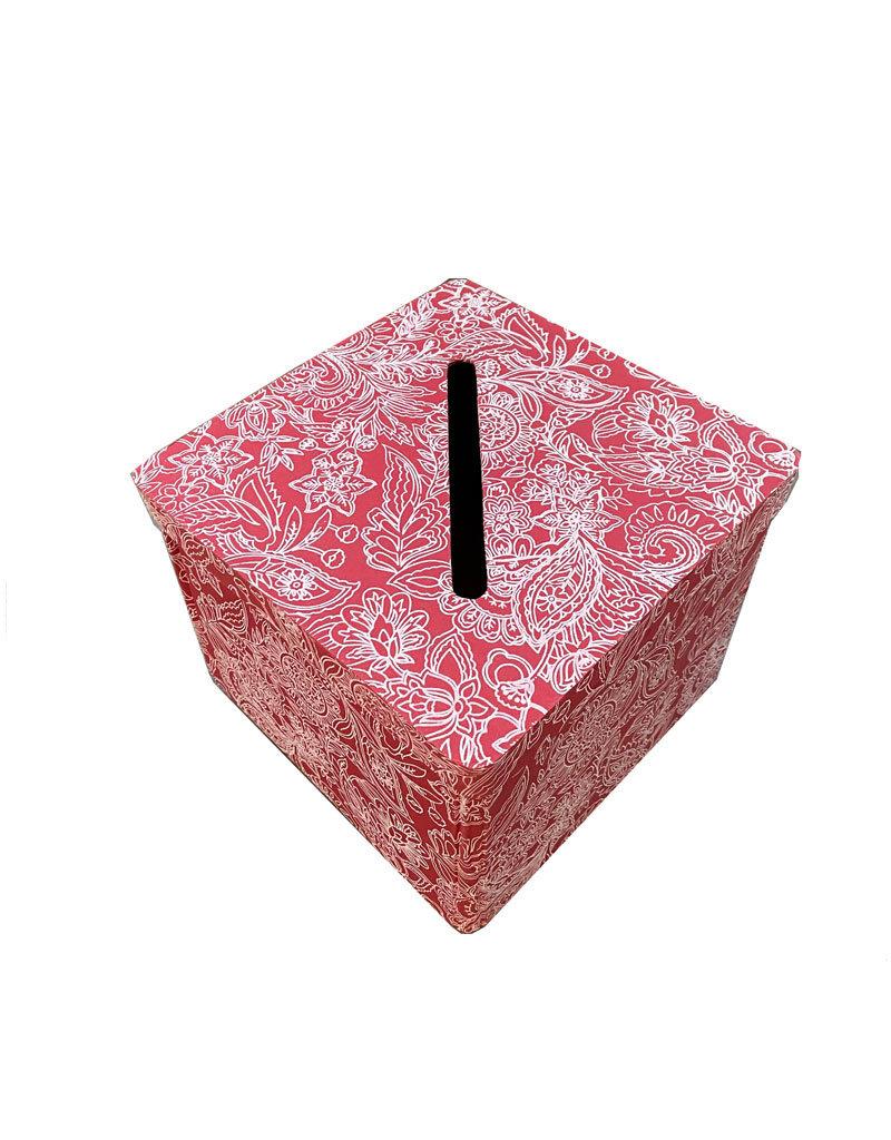 Enveloppes ou boîte de collection